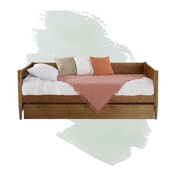 Grady Twin Daybed With Trundle By Foundstone