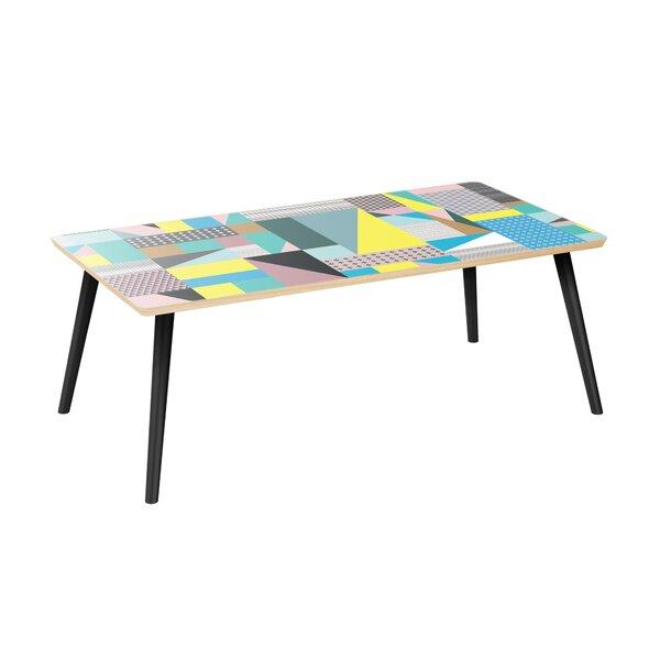 Hennings Coffee Table by Brayden Studio Brayden Studio