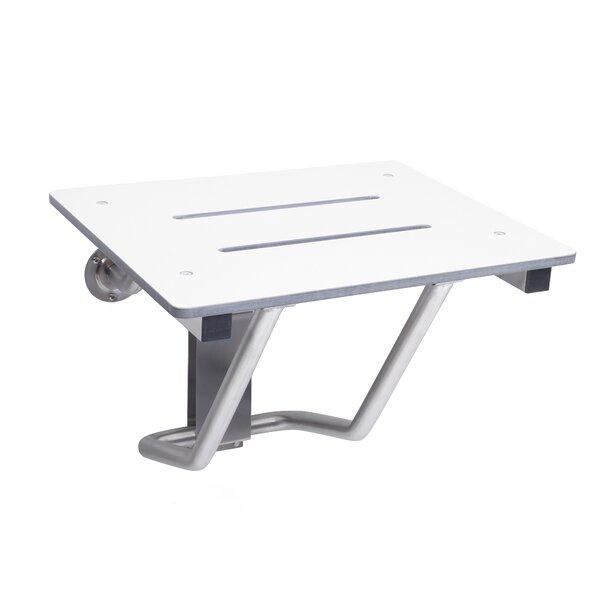 Black White Metal Plate Literature Pattern Table Hook Folding Bag Desk Hanger Foldable Holder