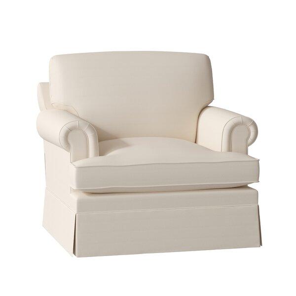 Georgetown Armchair by Duralee Furniture