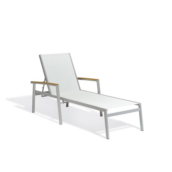 Travira Chaise Lounge Set (Set of 4)