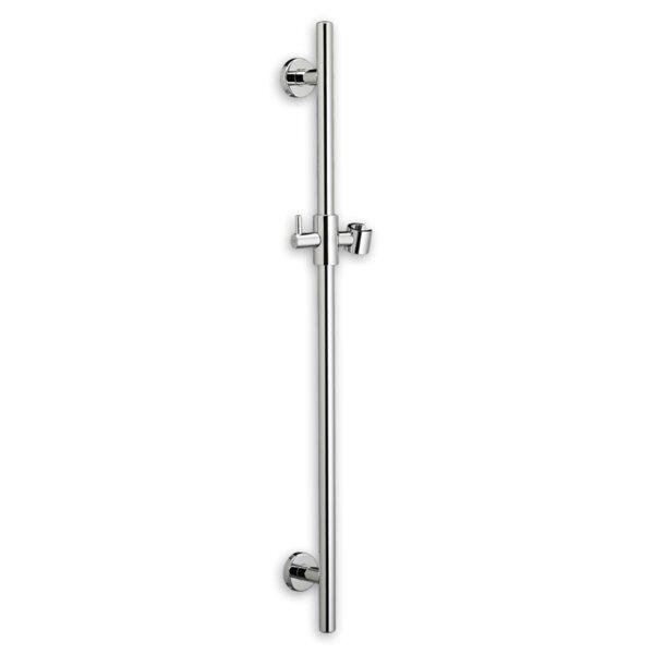 Universal Round Shower Slide Bar with Shower Break Less Handles by American Standard