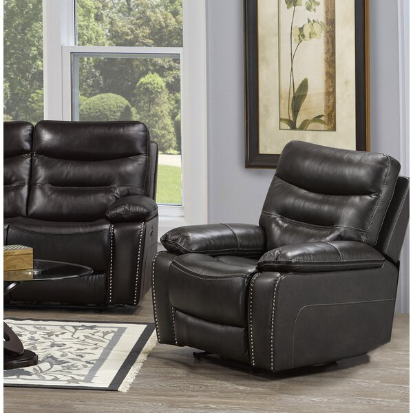 Arecibo Power Recliner [Red Barrel Studio]