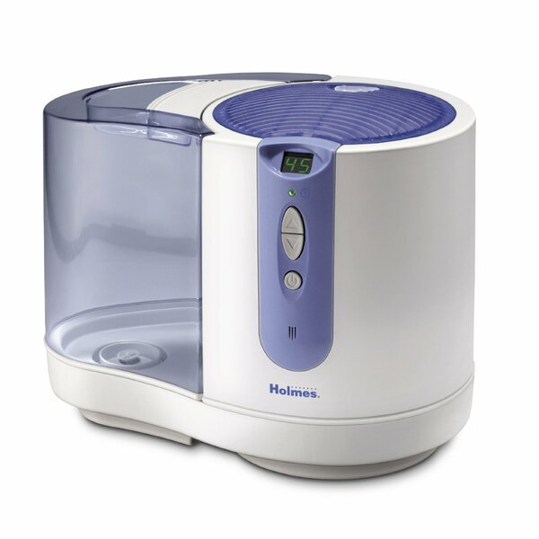 1.5 Gal. Cool Mist Console Humidifier by Holmes®