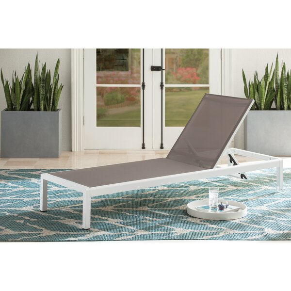 Chaise Lounge by Meelano