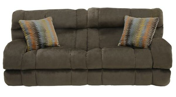 Siesta Queen Sofa Bed Sleeper by Catnapper