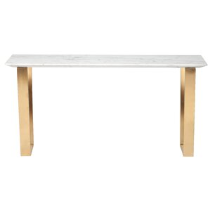 Versailles Console Table by Nuevo