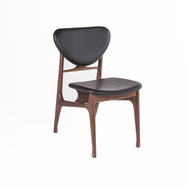 East Clevedon Upholstered Dining Chair by Corrigan Studio