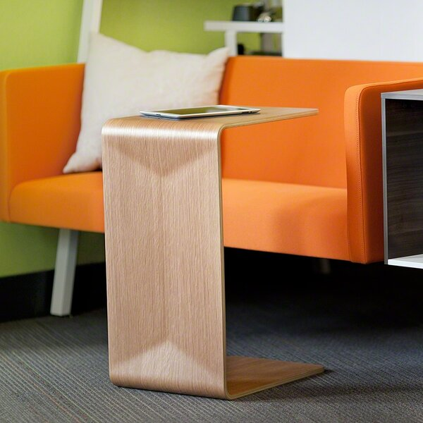 Campfire Turnstone Personal End Table by Steelcase