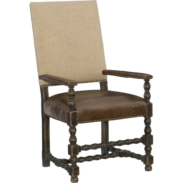 Hill Country  Upholstered Dining Chair (Set of 2) by Hooker Furniture Hooker Furniture