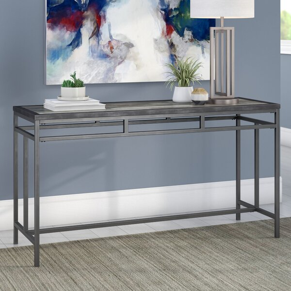 Erie Console Table by Ivy Bronx