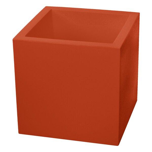 Almi Plastic Planter Box by ALMI