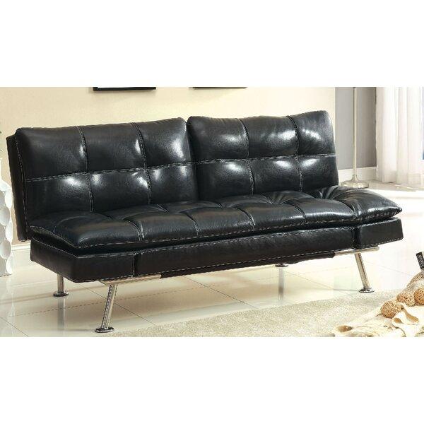 Benik Convertible Sofa by A&J Homes Studio