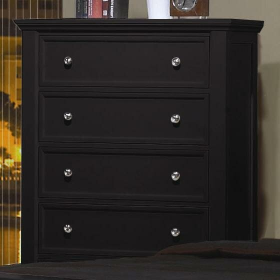 Ellis 5 Drawer Chest by Darby Home Co