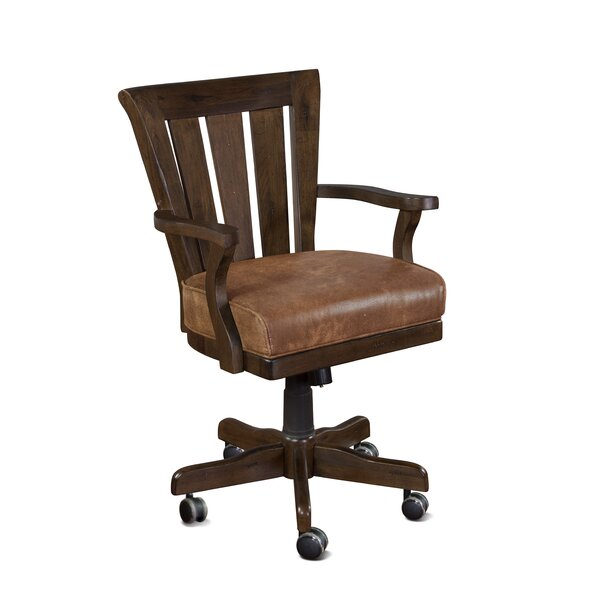 Goldfield Bankers Chair by Loon Peak