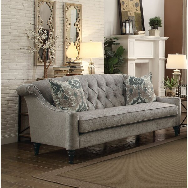 Owens Sofa by Canora Grey