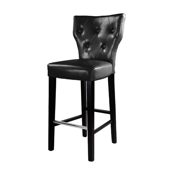 Schaffen 31 Bar Stool (Set of 2) by Mercer41
