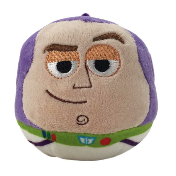 Toy Story Fluffball Buzz Lightyear Hanging Figurine by Hallmark Home & Gifts