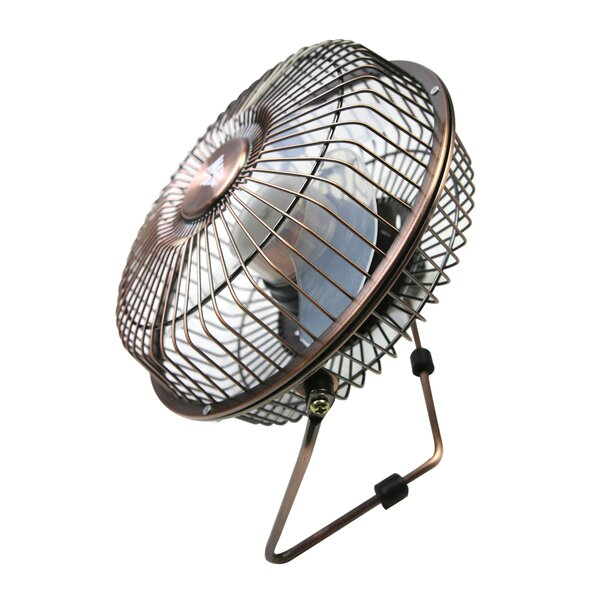 6 Table Fan by MaxxAir