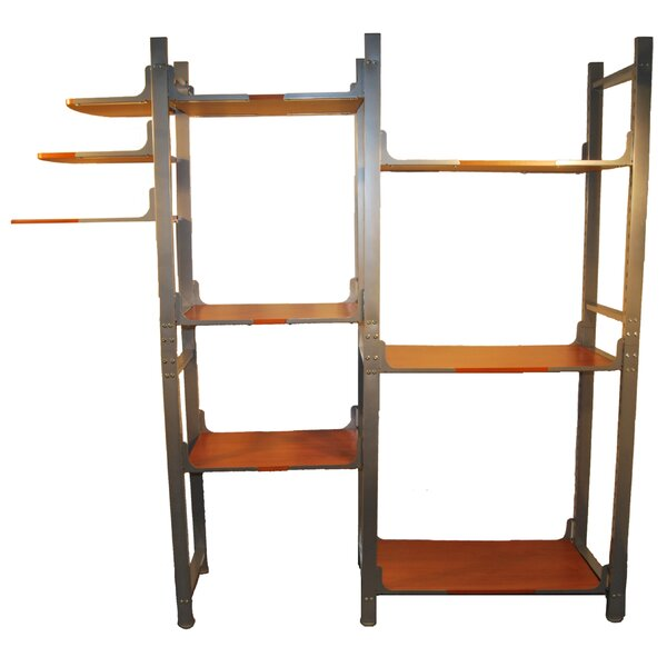 Etagere Bookcase by JJ International