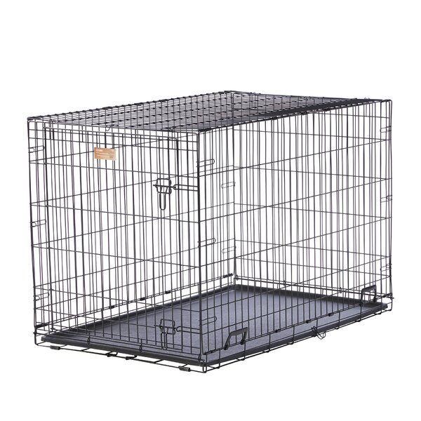 Deacon Single Door Pet Crate by Archie & Oscar