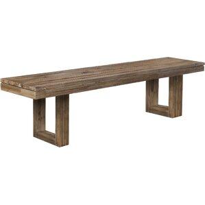 Ciera Bench by Union Rustic