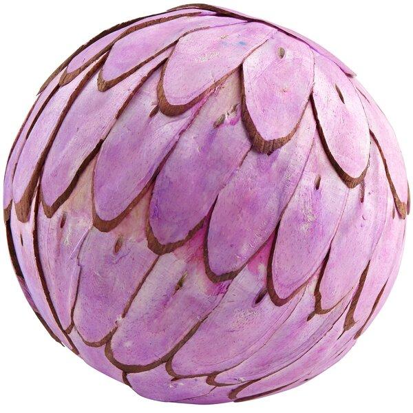Decorative Fallon Filler Ball by Cyan Design