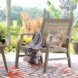 Cushionless Outdoor Lounge Chairs
