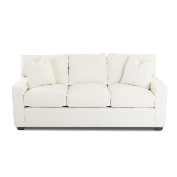 Brisa Dreamquest Sofa Bed by Wayfair Custom Upholstery™