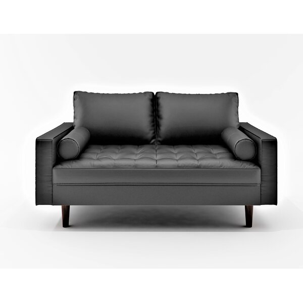 Monestime Loveseat By Wrought Studio