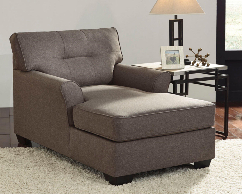 Ashworth Chaise Lounge