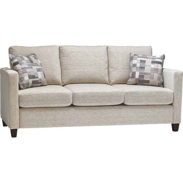 Review Evans Sleeper Sofa