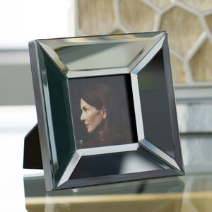 Reflection Glass Picture Frame (Set of 2)