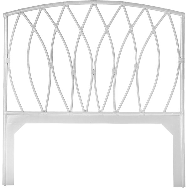 Royal Palm Open Frame Headboard by David Francis Furniture