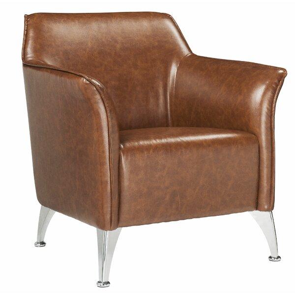 Leitha Club Chair By Orren Ellis by Orren Ellis Best