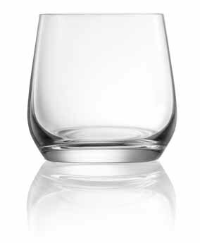 Hong Kong Hip 13 oz. Crystal Cocktail Glass (Set of 4) by Lucaris