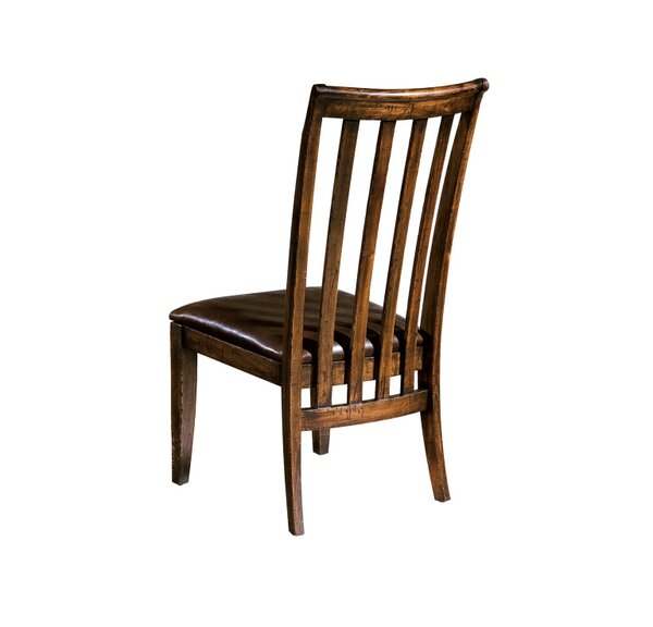 Montanez Dining Chair by Longshore Tides
