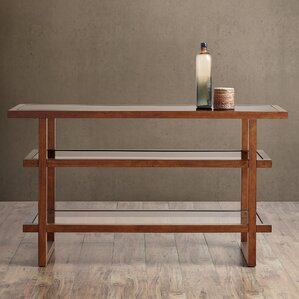 Metro Console Table by INK..