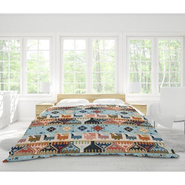 Laren Comforter Set