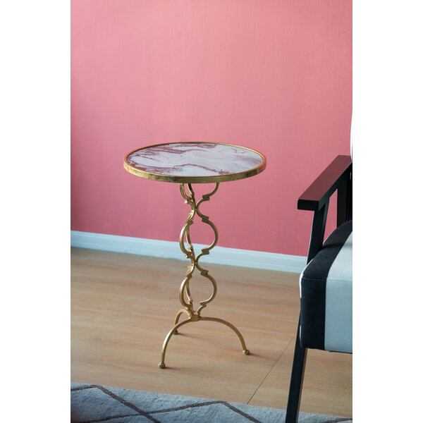 Harriman End Table by Mercer41