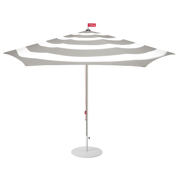 Stripesol Market Umbrella by Fatboy