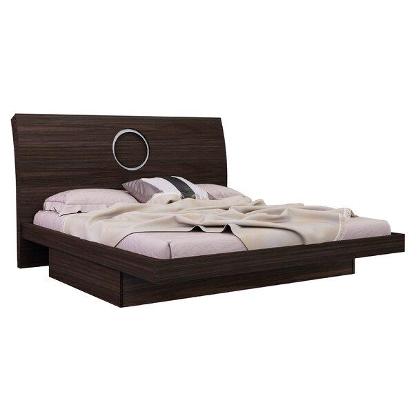 Madalyn Platform Bed by Orren Ellis