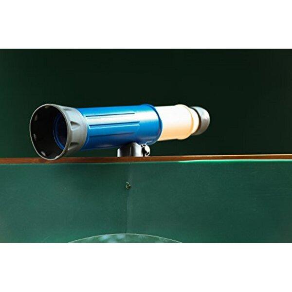 Telescope Swing Set Toy by YardCraft