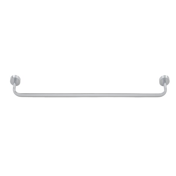 Amalfi 24 Wall Mounted Towel Bar by Italia
