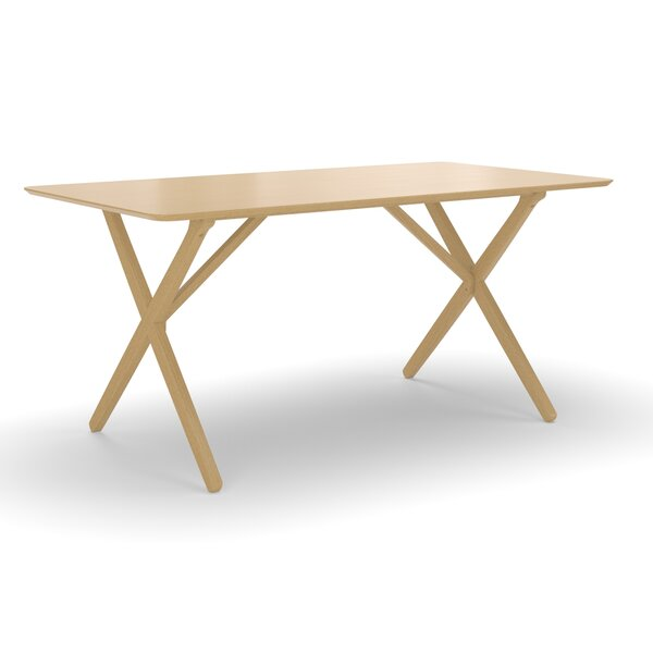 Murphree Dining Table by Union Rustic Union Rustic