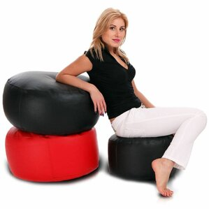Furini Bean Bag Chair