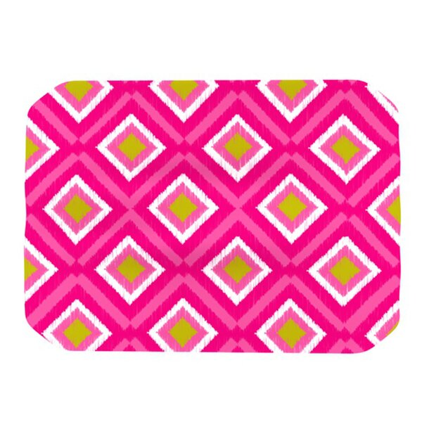 Moroccan Tile Placemat by KESS InHouse