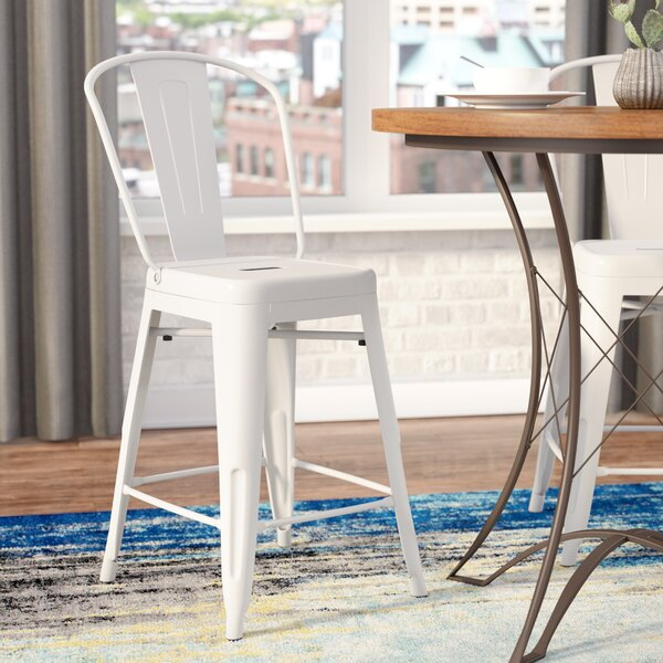 Dovercliff 24 Bar Stool By Trent Austin Design.