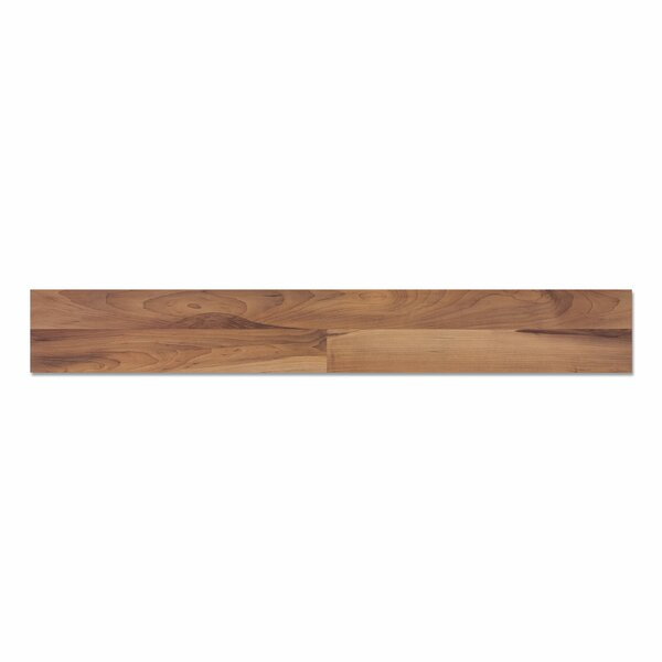 9 x 55 x 8mm Pine Laminate Flooring in Sorel Maple by Kronoswiss