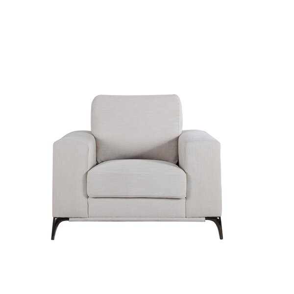 Taunton Armchair by Orren Ellis